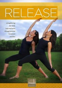 Suzanne Bowen, Leah Sarago - Ruah Mind Body Movement: Release free download