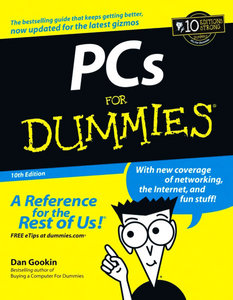 PCs For Dummies free download