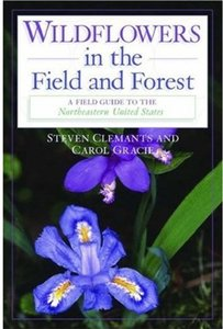 Wildflowers in the Field and Forest: A Field Guide to the Northeastern United States (Glassberg Field Guide Series) free download