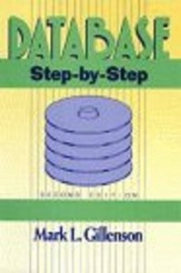 Database Step-by-Step, 2nd Edition free download