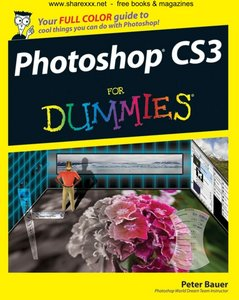 Photoshop CS3 For Dummies free download