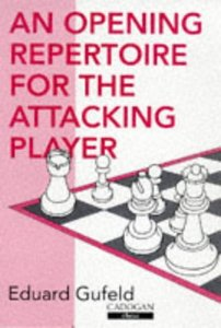 Opening Repertoire for the Attacking Player free download