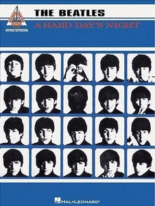 The Beatles - A Hard Day's Night (Guitar Recorded Version) free download