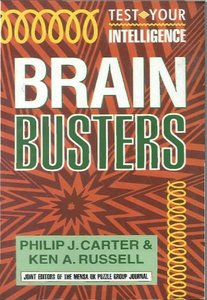Brain Busters (Test Your Intelligence) free download