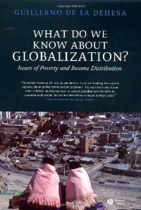 What Do We Know About Globalization? free download