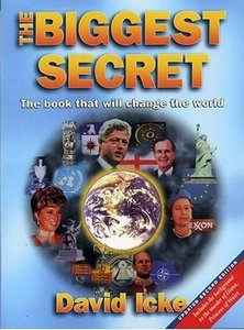 David Icke - The Biggest Secret: The Book That Will Change the World free download