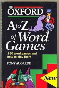 The Oxford A to Z of Word Games free download