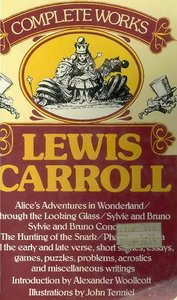 The Complete Works of Lewis Carroll free download