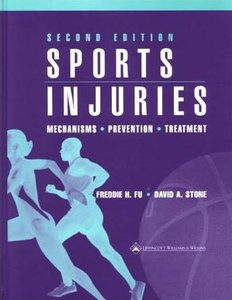 Sports Injuries: Mechanisms, Prevention, Treatment by Freddie H. Fu free download