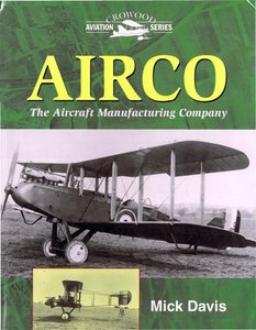 Airco The Aircraft Manufacturing Company (Crowood aviation series) free download