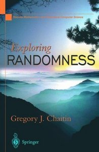 Exploring Randomness free download
