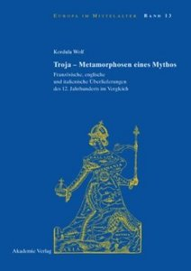 Troja - Metamorphosen eines Mythos free download