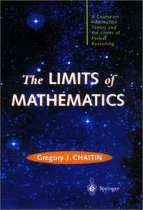The Limits of Mathematics download dree