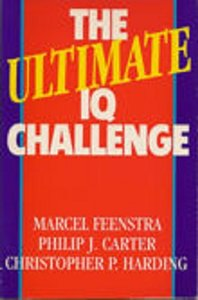The Ultimate IQ Challenge free download