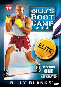 Billy Blanks - Boot Camp Elite - Mission One - Get Started free download
