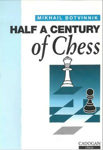 Half a Century of Chess free download