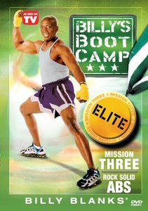 Billy Blanks - Boot Camp Elite - Mission Three - Rock Solid Abs free download