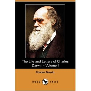 The Life and Letters of Charles Darwin - Volume I free download