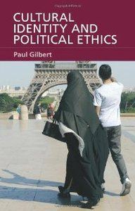 Cultural Identity and Political Ethics free download