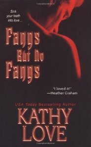 Kathy Love - Fangs But No Fangs (The Young Brothers, Book 2) free download