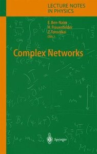 Complex Networks free download