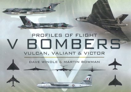 V Bombers: Vulcan, Valiant free download