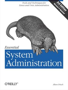 AEleen Frisch - Essential System Administration, Third Edition free download