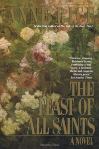 Anne Rice - Feast of All Saints free download