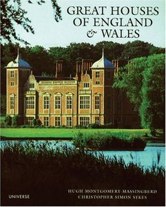 Great Houses of England and Wales (Universe Architecture Series) free download