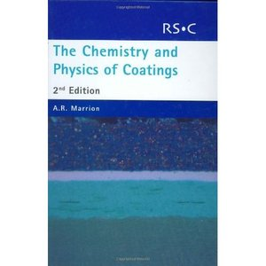 The Chemistry of Physics and Coatings free download