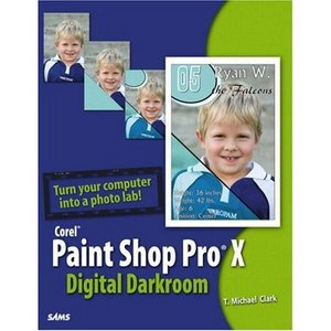 Corel Paint Shop Pro X Digital Darkroom free download