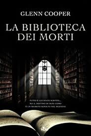 Glenn Cooper- La Biblioteca Dei Morti (2009) free download