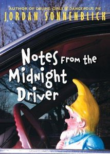 Jordan Sonnenblick - Notes From The Midnight Driver free download