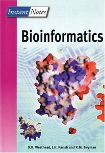 Instant Notes in Bioinformatics free download