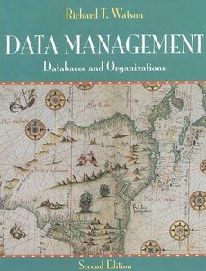 Data Management: Databases and Organizations free download