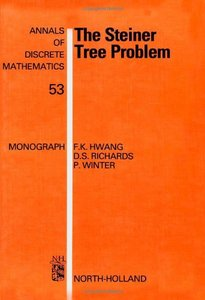 The Steiner Tree Problem free download