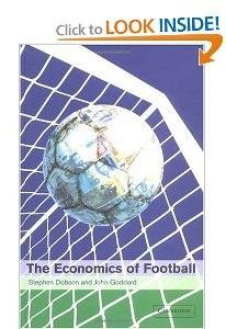The Economics of Football free download