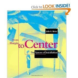 From Margin to Center: The Spaces of Installation Art free download