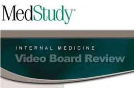 Medstudy - Video Board Review of Internal Medicine (10 DVD-box) free download