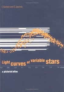 Light Curves of Variable Stars: A Pictorial Atlas free download