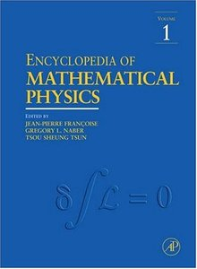 Encyclopedia of Mathematical Physics (Five-Volume Set) free download