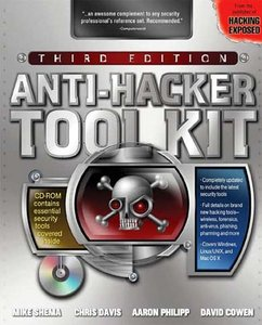 Anti-Hacker Tool Kit free download