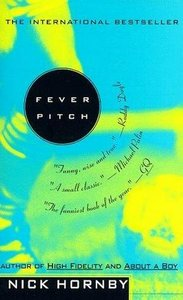 Nick Hornby - Fever Pitch free download