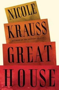 Nicole Krauss - Great House: A Novel free download