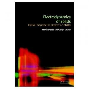 Electrodynamics of Solids free download