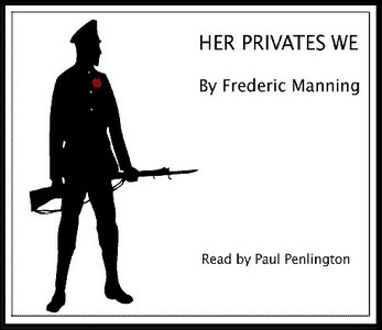 Her Privates We [Audiobook] free download