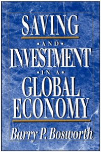 Saving and Investment in a Global Economy free download