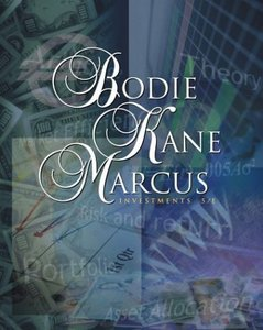 investments textbook bodie kane marcus pdf
