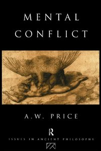 Mental Conflict (Issues in Ancient Philosophy) free download