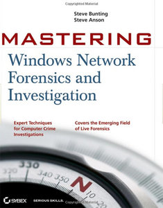 Mastering Windows Network Forensics and Investigation free download